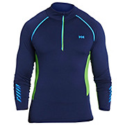 Helly Hansen Pace 1-2 Zip Long Sleeve Top AW13